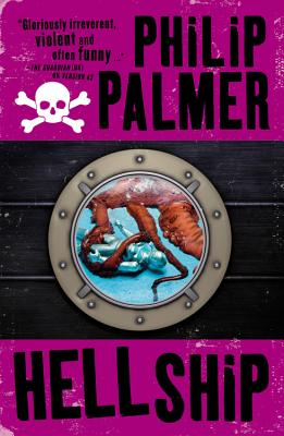 Cover for Hell Ship