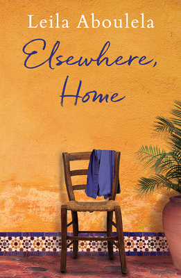 Elsewhere, Home Cover Image