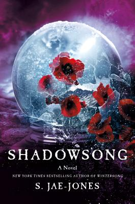 Shadowsong: A Novel (Wintersong #2) Cover Image