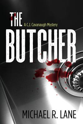Cover for The Butcher