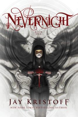 Nevernight: Book One of the Nevernight Chronicle Cover Image