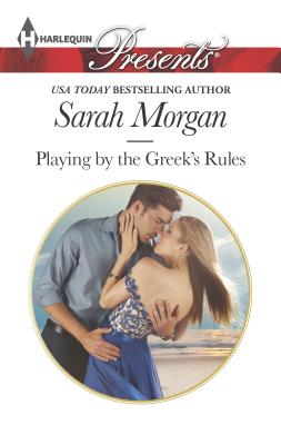 Cover for Playing by the Greek's Rules