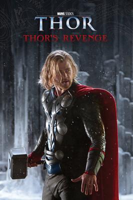 Thor's Revenge Cover