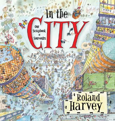 In the City Cover