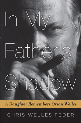 Cover for In My Father's Shadow