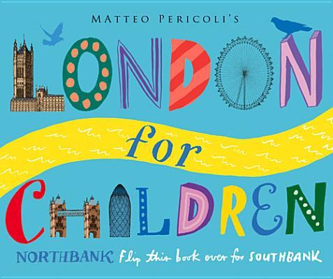 London for Children Cover Image