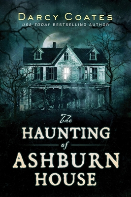 Haunting of Ashburn House Cover Image