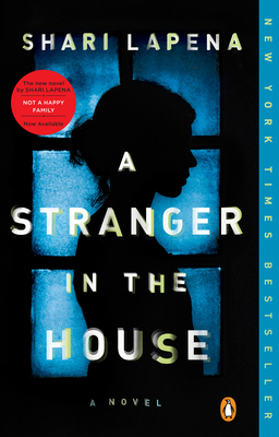 Stranger in the House cover image