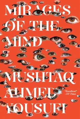 Cover for Mirages of the Mind