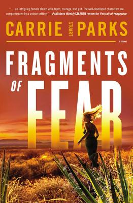 Fragments of Fear Cover Image