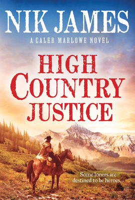 High Country Justice Cover Image