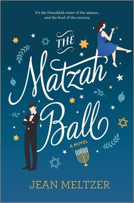 The Matzah Ball Cover Image