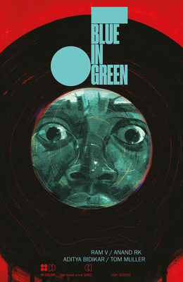 Blue in Green Cover Image