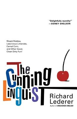 The Cunning Linguist Cover