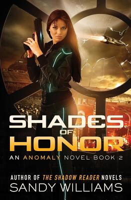 Shades of Honor Cover