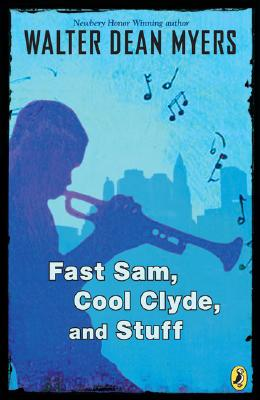 Fast Sam, Cool Clyde, and Stuff Cover