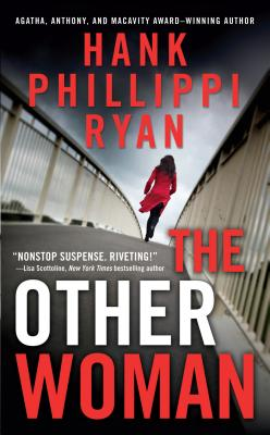 The Other Woman (Jane Ryland #1) Cover Image