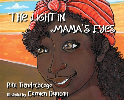 The Light in Mama's Eyes Cover Image