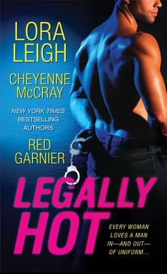 Legally Hot Cover
