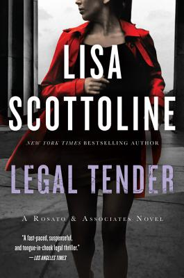 Legal Tender: A Rosato & Associates Novel (Rosato & Associates Series #2) Cover Image
