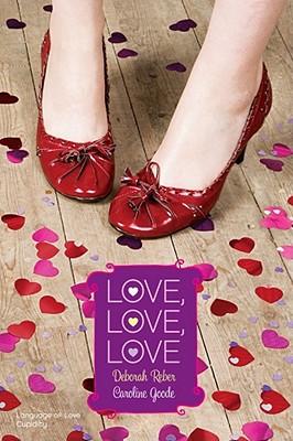Love, Love, Love Cover
