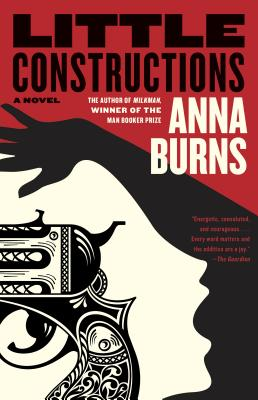 Little Constructions: A Novel Cover Image