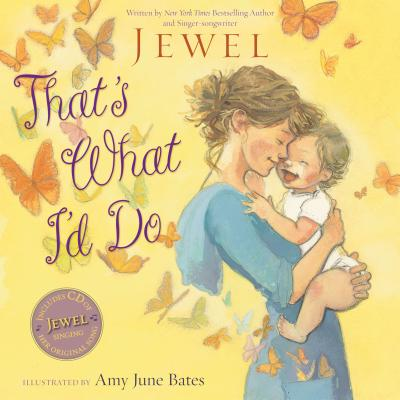 Cover for That's What I'd Do