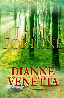 Ladd Fortune Cover