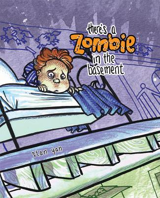 There's a Zombie in the Basement Cover Image
