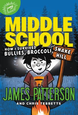How I Survived Bullies, Broccoli, and Snake Hill cover image
