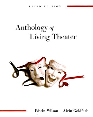 Anthology of Living Theater Cover Image