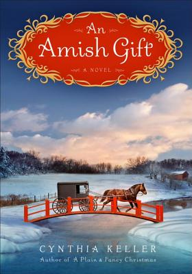 An Amish Gift Cover Image