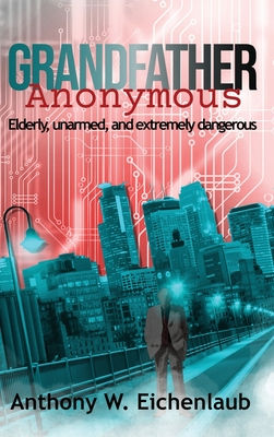 Grandfather Anonymous Cover Image