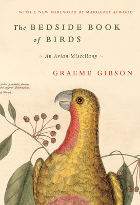 The Bedside Book of Birds: An Avian Miscellany Cover Image