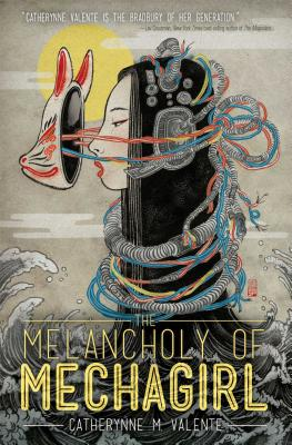 The Melancholy of Mechagirl Cover Image