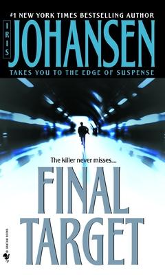 Final Target (Wind Dancer #4) Cover Image