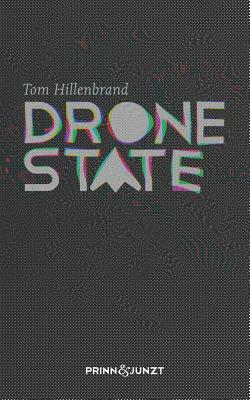 Drone State Cover Image