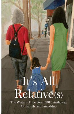 Cover for It's All Relative(s)