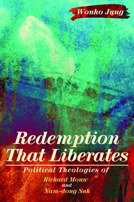 Redemption That Liberates Cover Image