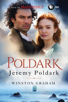 Jeremy Poldark: A Novel of Cornwall, 1790-1791 Cover Image