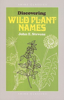 Discovering Wild Plant Names Cover