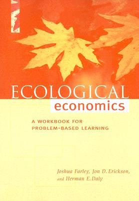 Ecological Economics: A Workbook for Problem-Based Learning Cover Image