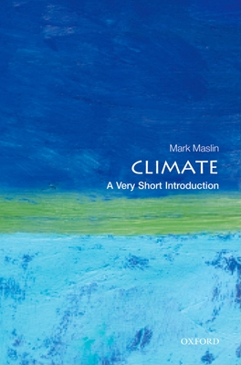 Climate: A Very Short Introduction cover