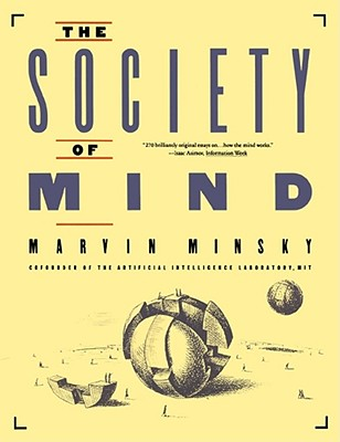 Society Of Mind Cover Image