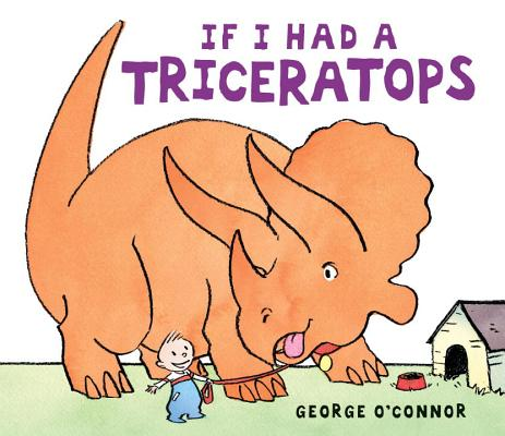 If I Had a Triceratops Cover Image