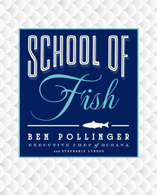 School of Fish Cover