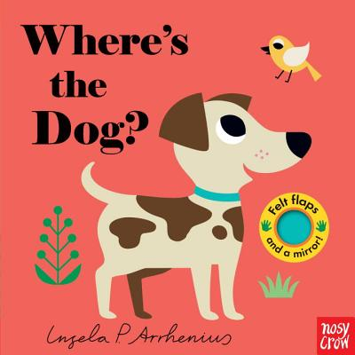 Where's the Dog? Cover Image