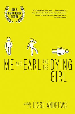 Me and Earl and the Dying Girl (Revised Edition) Cover Image