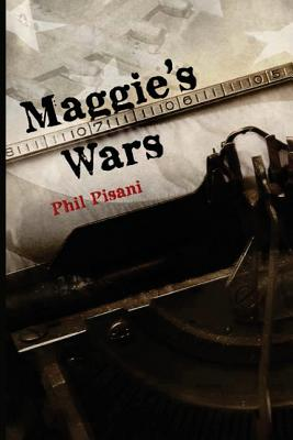 Maggie's Wars Cover Image