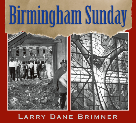 Birmingham Sunday Cover Image